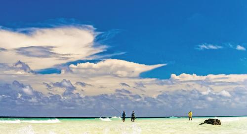 ASTOVE Atoll - 11